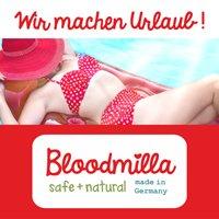 - Bloodmilla, Urlaub, Rabattaktion, Sommer