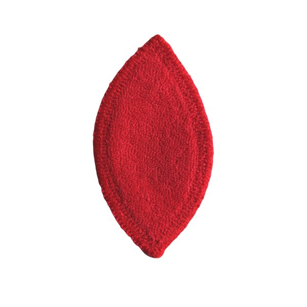 VULVI interlabial pad REGULAR RED