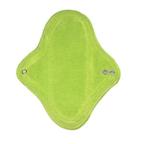 THONG panty liner Nicki ATLANTIC / GREEN