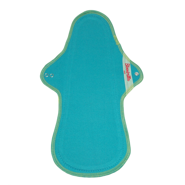 cloth pad NIGHT STRONG ATLANTIC / GREEN