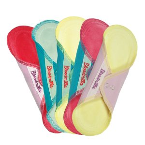 Summerspecial 5 pieces saving set panty liner Nicki