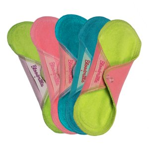 Summerspecial 5 pieces saving set panty liner Terry