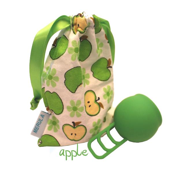 Merula Cup apple Menstruationstasse